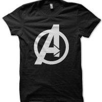 Avengers t-shirt by Clique Wear