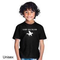 Camp Half Blood t-shirt by Clique Wear