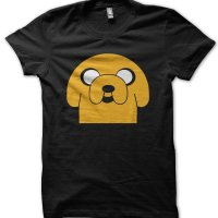 Jake the Dog Adventure Time t-shirt by Clique Wear