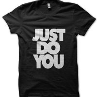 Just Do You Nike inspired t-shirt by Clique Wear