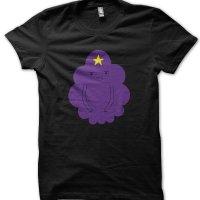 Lumpy Space Princess Adventure Time t-shirt by Clique Wear