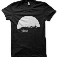 The Hobbit t-shirt by Clique Wear
