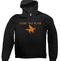 Camp Half Blood hoodie by CliqueWear