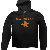 Camp Half Blood hoodie by CliqueWear