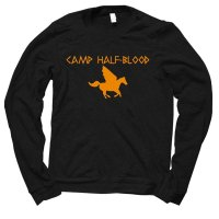 Camp Half Blood jumper by Clique Wear