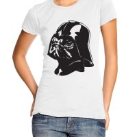 Pug Vader t-shirt by Clique Wear