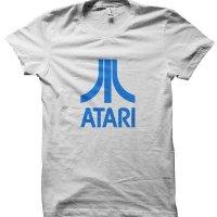 Atari t-shirt by Clique Wear