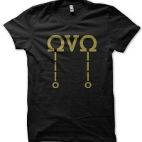 OVO Omega t-shirt by Clique Wear