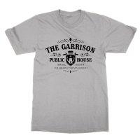 The Garrison Public House t-shirt by Clique Wear