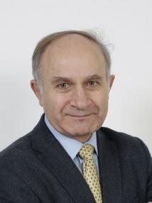 Image of Sergei Kazarian