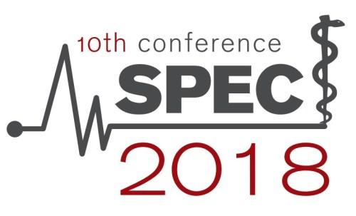 SPEC 2018 logo