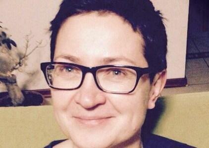 Małgorzata Barańska