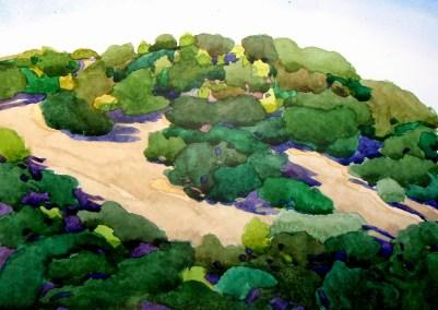 Sclhocken Hill Sonoma