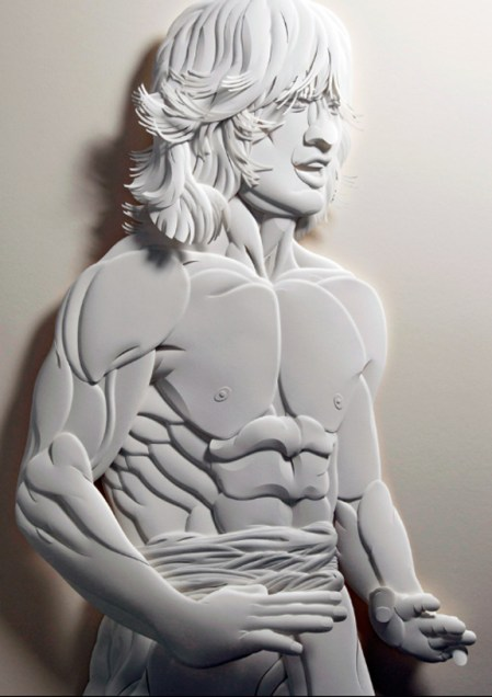 Fine-Arts-Paper-Sculpture-32