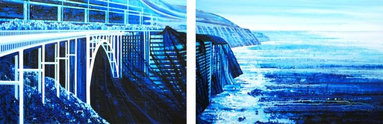 Bridge the Gap (Big Sur + Vancouver)