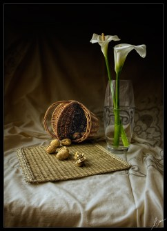 Nuts and Callas