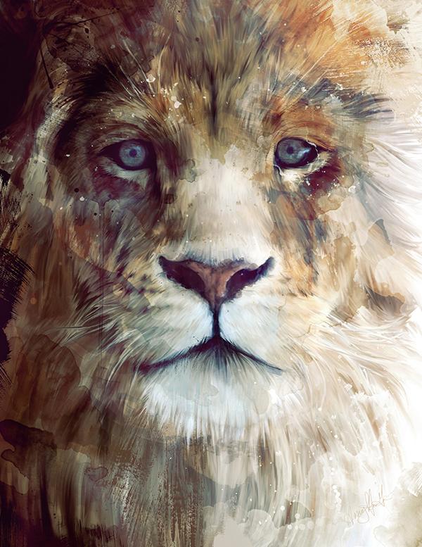 Majesty by Amy Hamilton