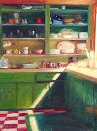 Tom's Kitchen II