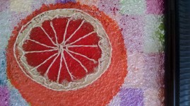 Grapefruit CloseUp