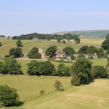Slaidburn Walk – 5th July 2018