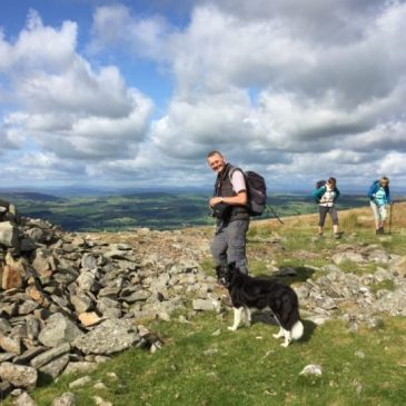 Barbon Walk – 6th Sept 2018