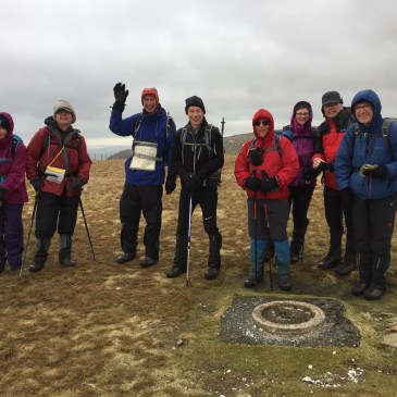 Swindale Walk 24th March 2019