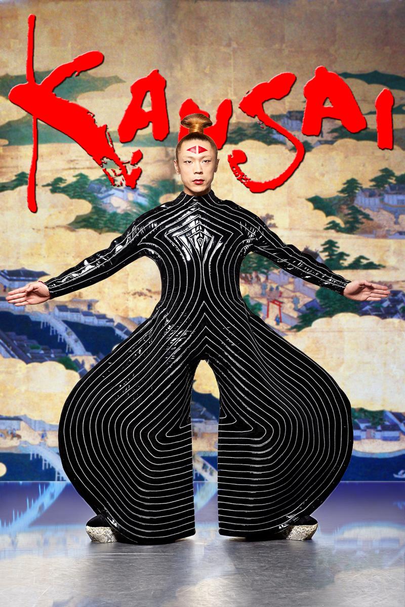Kansai poster