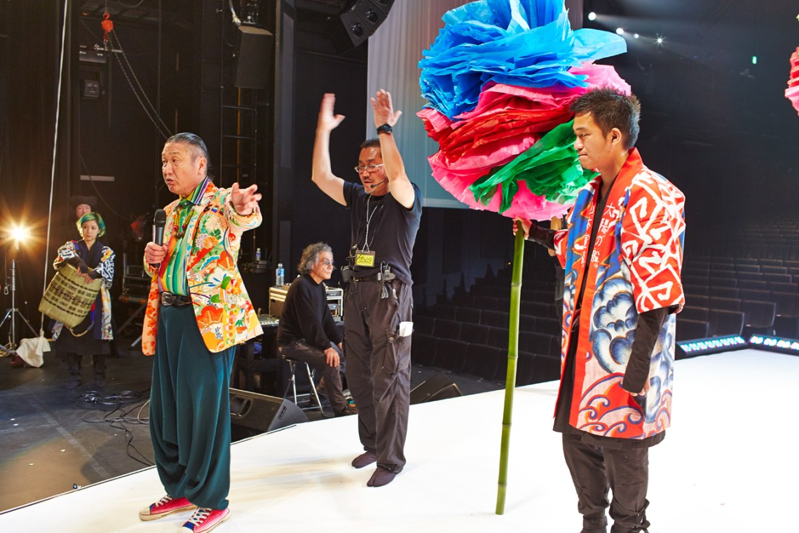 Kansai-Show-!