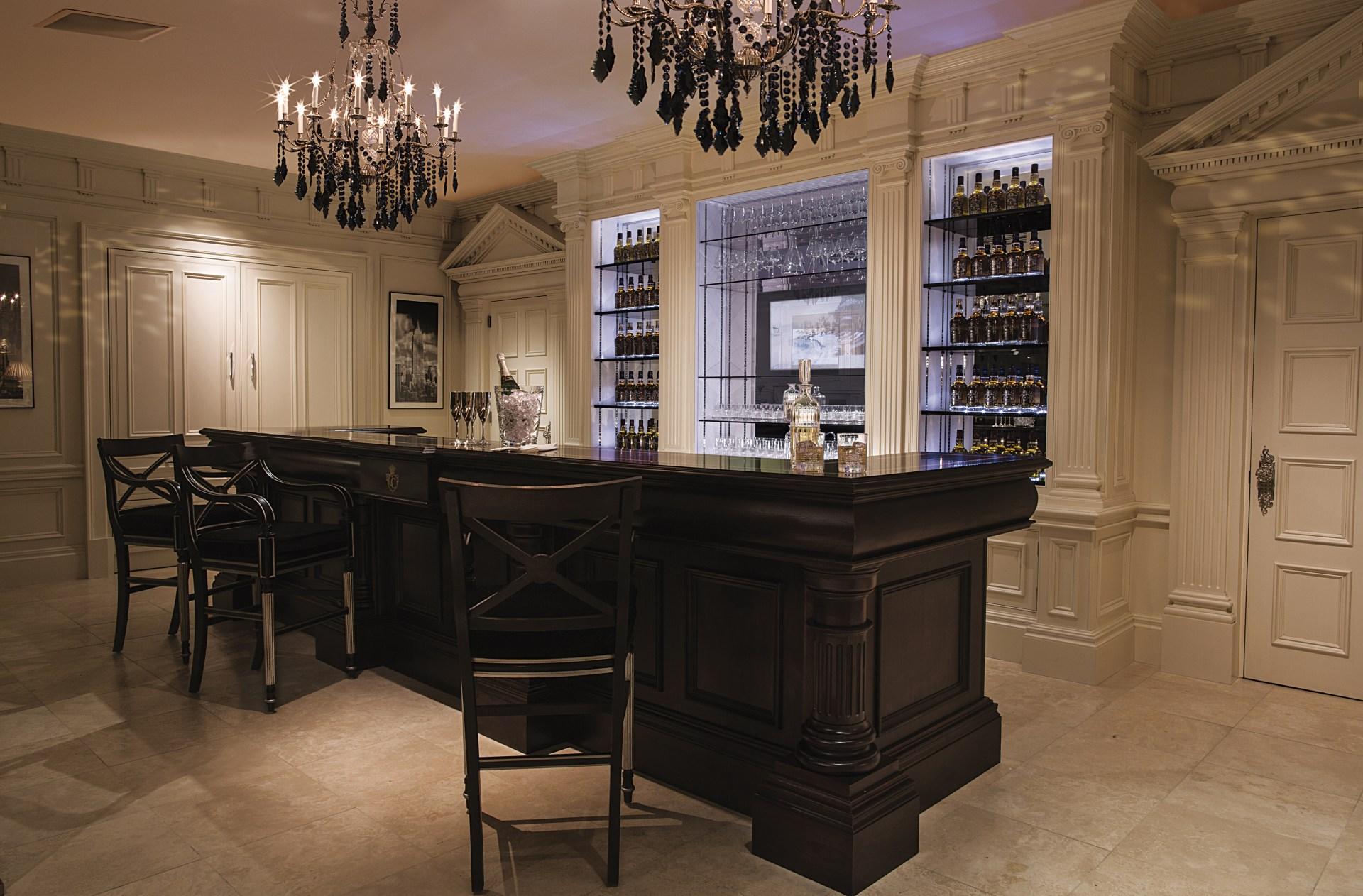 Clive Christian NJ - Kitchen Design