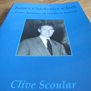 James Chichester-Clark