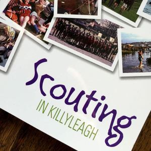Scouting in Killyleagh
