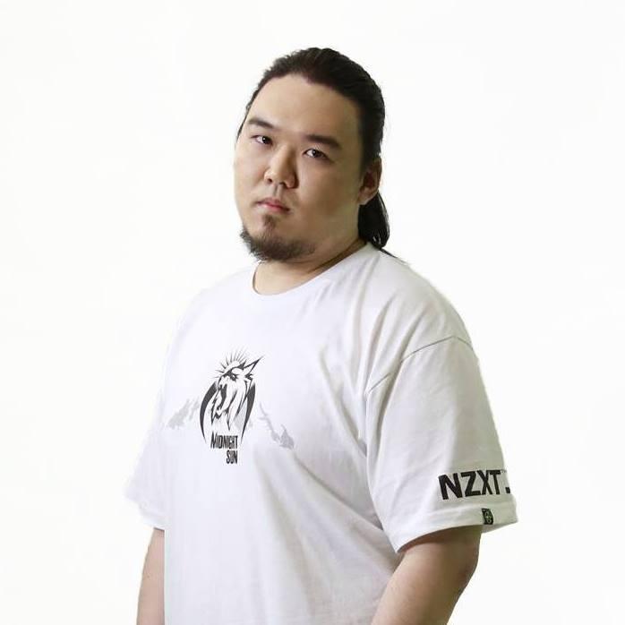 Taiwan NO.1 臺北暗殺星TPA - COOKIE'S WED