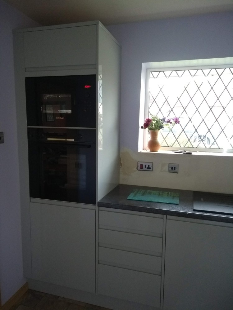 CL Joinery | Formosa Kitchen
