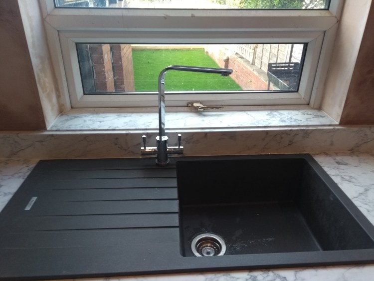 CL Joinery | Composite Sink