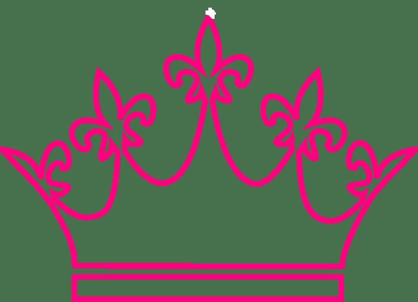 Queen Crown Clip Art At Clker.com