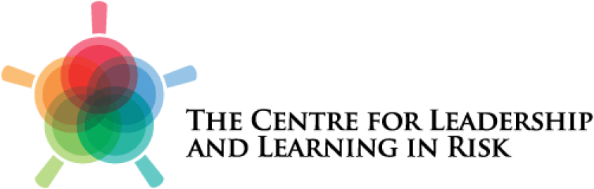 The Centre for Leadership and Learning in Risk (CLLR) logo