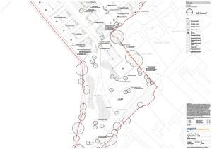 Bovis Landscape plan P2