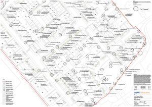 Bovis Landscape plan P3