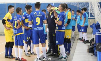 Lages Futsal faz seletiva em busca de talentos para as equipes de base · Lages  Futsal recebe o Piratuba ... b3374d8d992cc