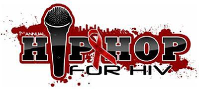 Worst Logo Designs: Hip Hop for HIV
