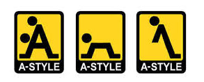 Worst Logo Designs: A-Style Logo Deconstructed
