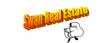 Worst Logo Designs: Swan Real Estate