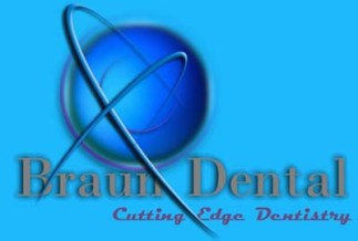 Worst Logo Designs: Braun Dental