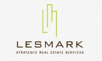 Worst Logo Designs: Lesmark Real Estate