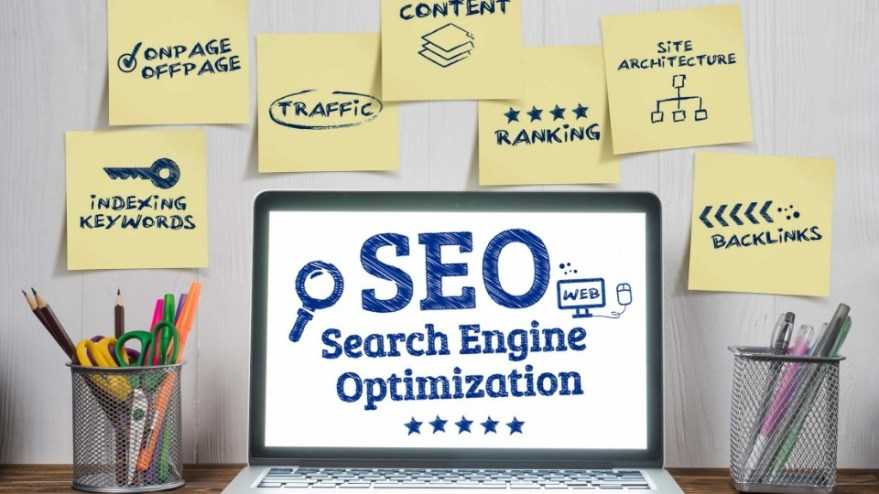 SEO Means Search Engine Optimization