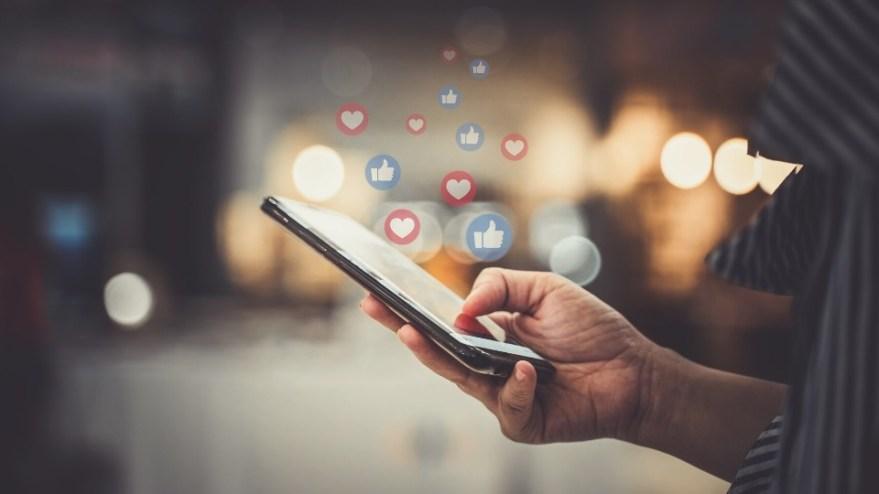 Website Design Tips Social Media Integration
