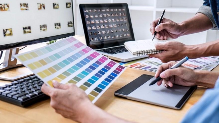 Social Media Starter Kit Graphic Design Services