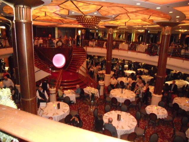 Celebrity Constellation Cruise Review Dec 13 2014