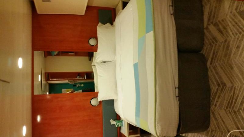 Sleep Number Bed Inside
