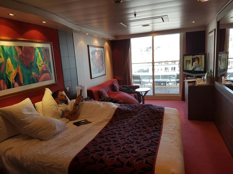 MSC Musica Cabins And Staterooms